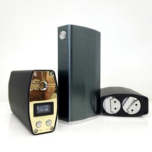 Heavyweight V2 200w TC Box Mod
